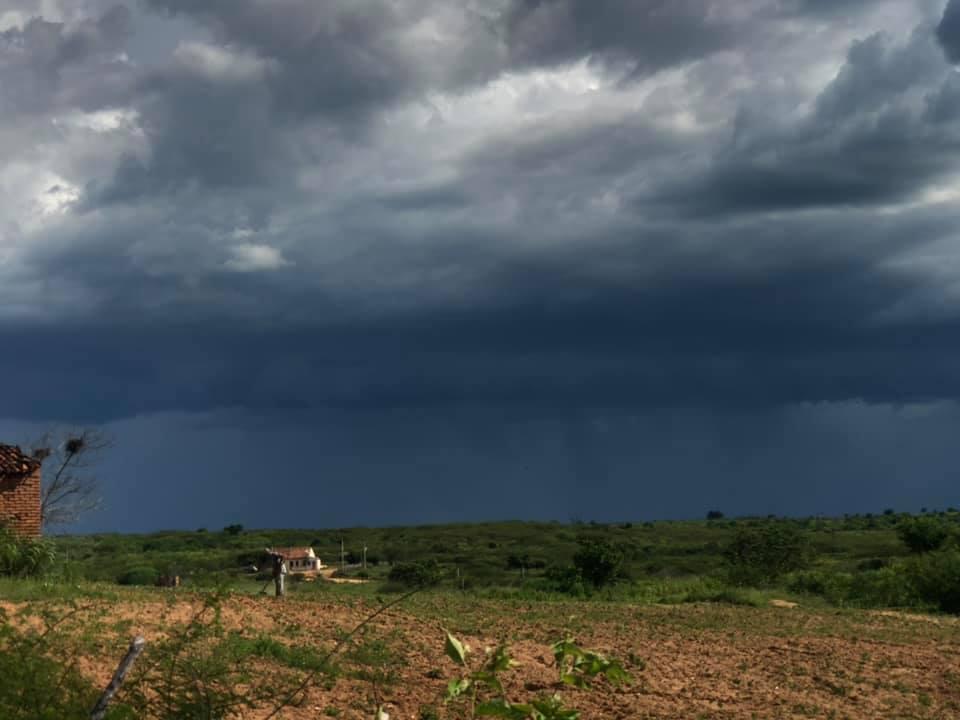 Centro-norte do Estado deve ser mais beneficiado pelas chuvas em relação ao centro-sul, segundo o prognóstico (Foto: Marciel Bezerra)