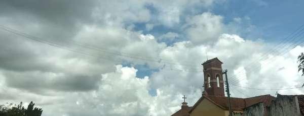O perfil de umidade segue maior nas áreas mais ao norte do Ceará (FOTO: Felipe Lima/Funceme)