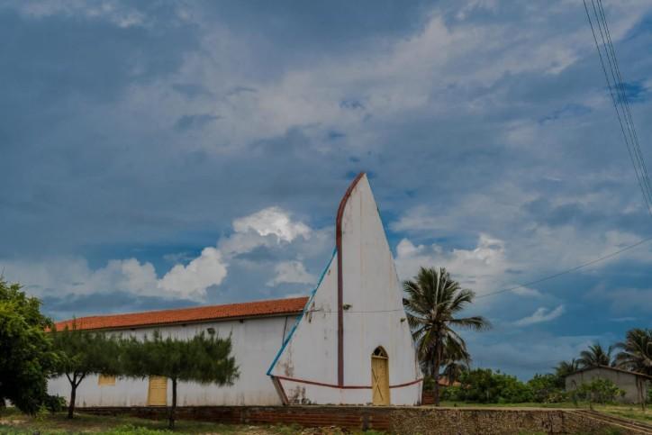 Litoral, Maciço e Ibiapaba com céu nublado e eventos de chuva nesta quarta; Jaguaribana e Sertão têm previsão de precipitações isoladas