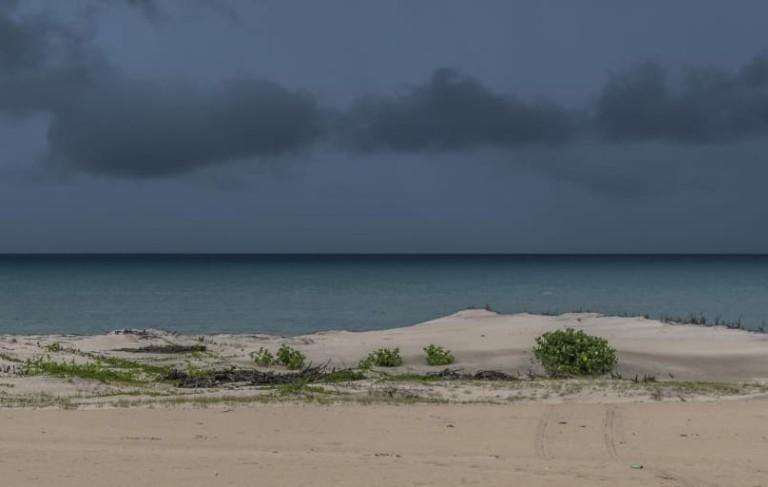 Precipitações foram registradas em todas as macorregiões entre terça e quarta-feira (FOTO: Pedro Nascimento)