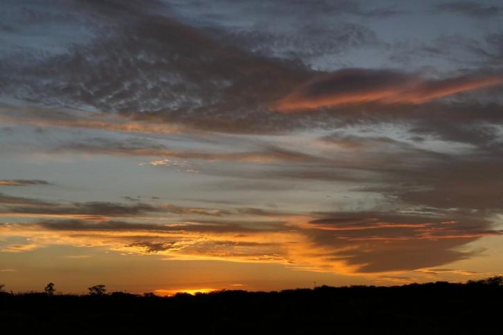 Previsão do tempo aponta céu mais claro em maior parte do Ceará nesta quinta (23); litoral tem possibilidade de chuva