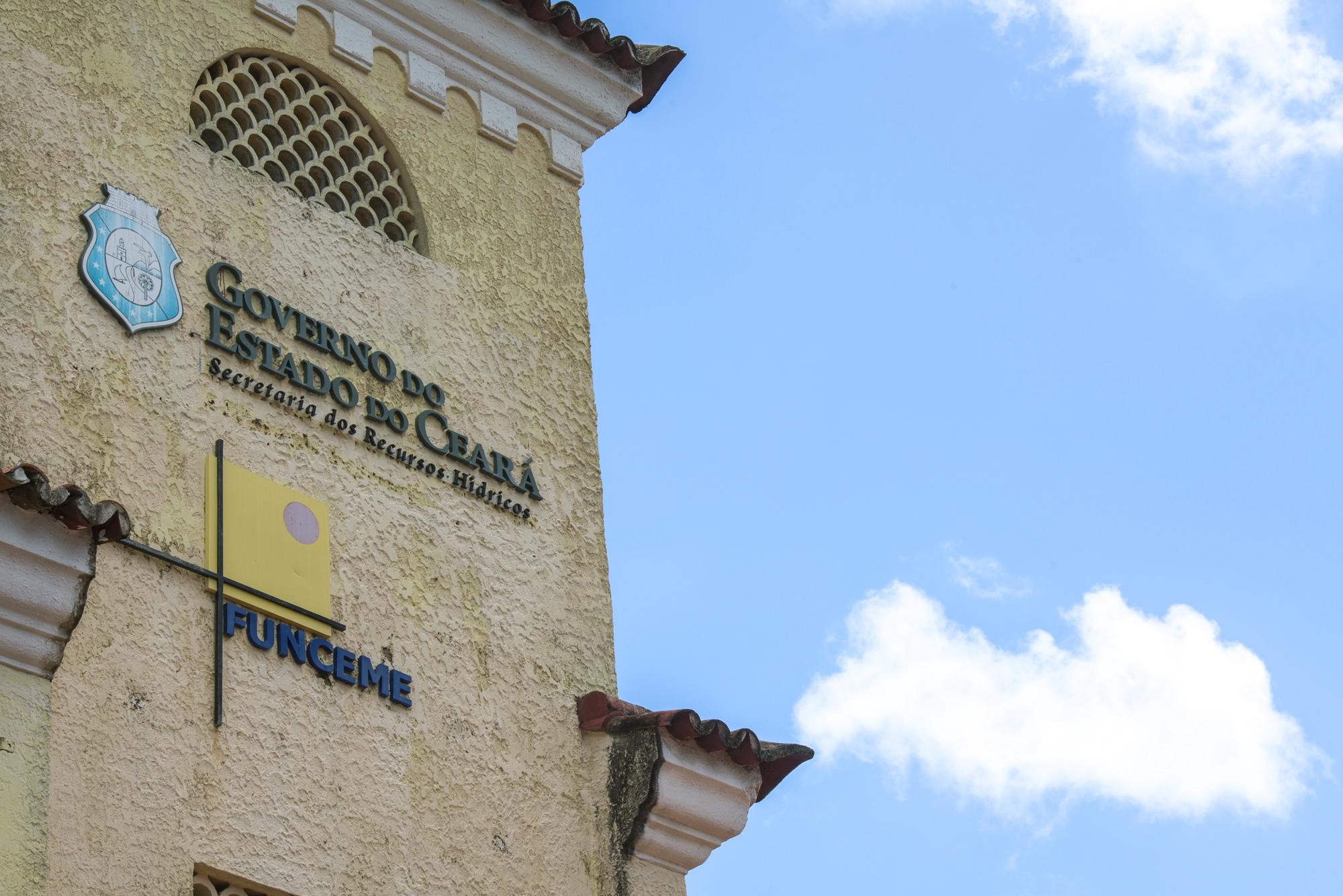 Ao todo, serão convocados 33 novos servidores do órgão (FOTO: Governo do Ceará)