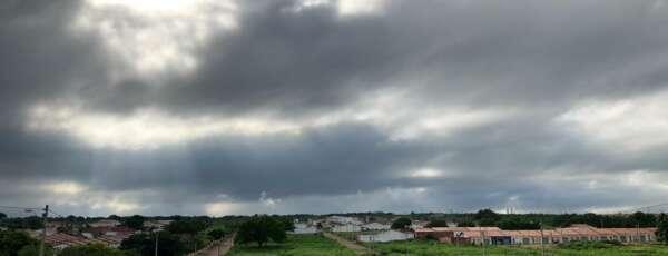 Noroeste do Estado pode, nesta quarta, registrar mais chuva em relação às demais áreas (FOTO: Marciel Bezerra)