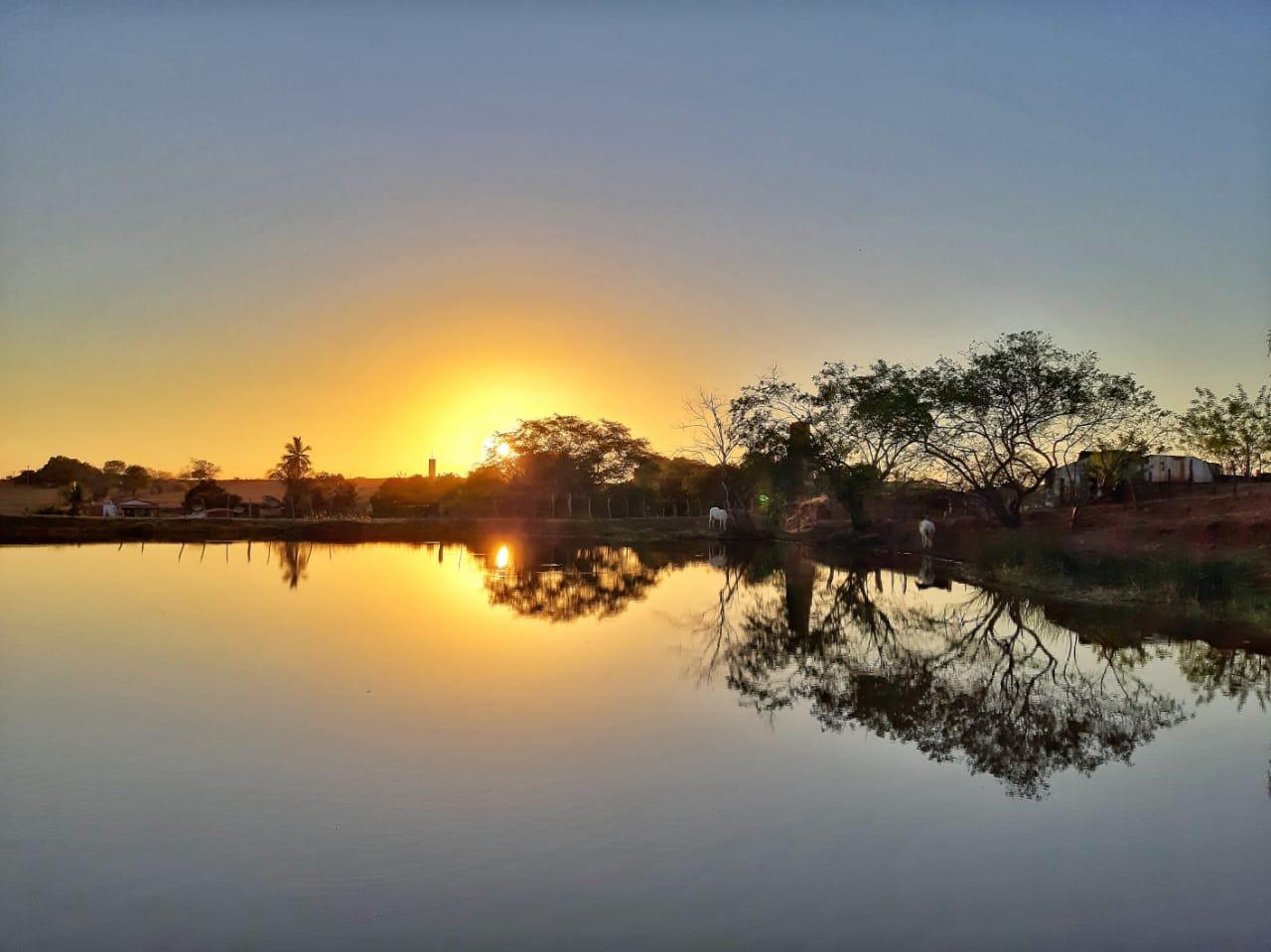 De forma geral, Ceará deve ter acumulados menos expressivos nos próximos dias (FOTO: Sávio Sampaio)