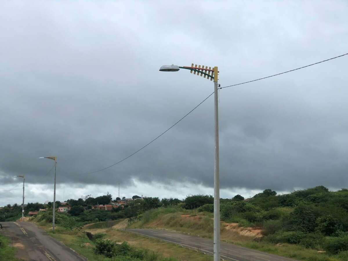 Chuvas no Cariri