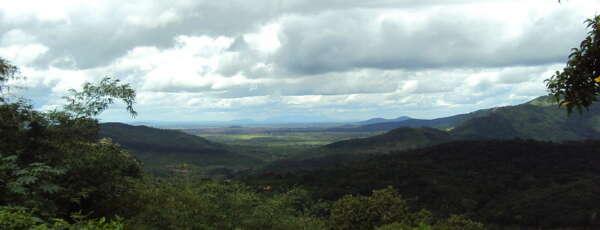 Em julho, Guaramiranga é o município com menor temperatura mínima média (FOTO: Bruno Izidório/Flickr)