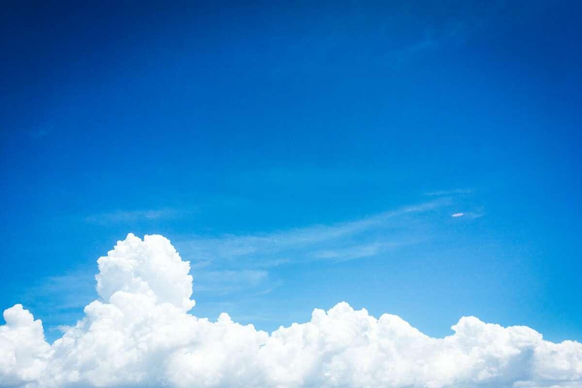 Não há tendência de chuva neste próximos dias (FOTO: Reprodução/Unsplash)