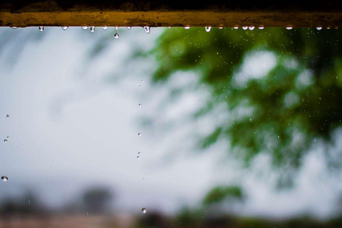 Aproximação de áreas de instabilidade permitirá cenário para chuvas passageiras (FOTO: Yash Dengre)