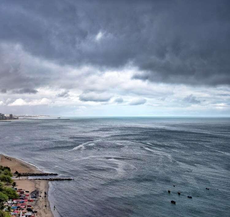 Ceará segue com cenário favorável a chuvas até esta sexta-feira (23)