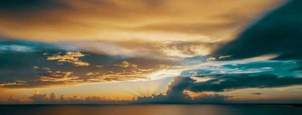 Cobertura de nuvens será variada em todo o Ceará (FOTO: Josh Sorenson/Pexels)