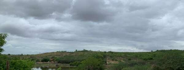 Cariri é uma das macrorregiões com possibilidade de chuva (FOTO: Marciel Bezerra)