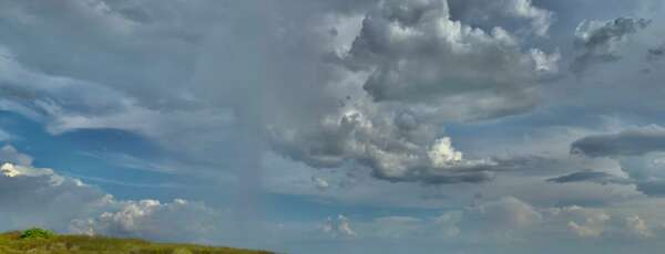 Cariri apresenta melhores condições nos próximos dias (FOTO: Marciel Bezerra)