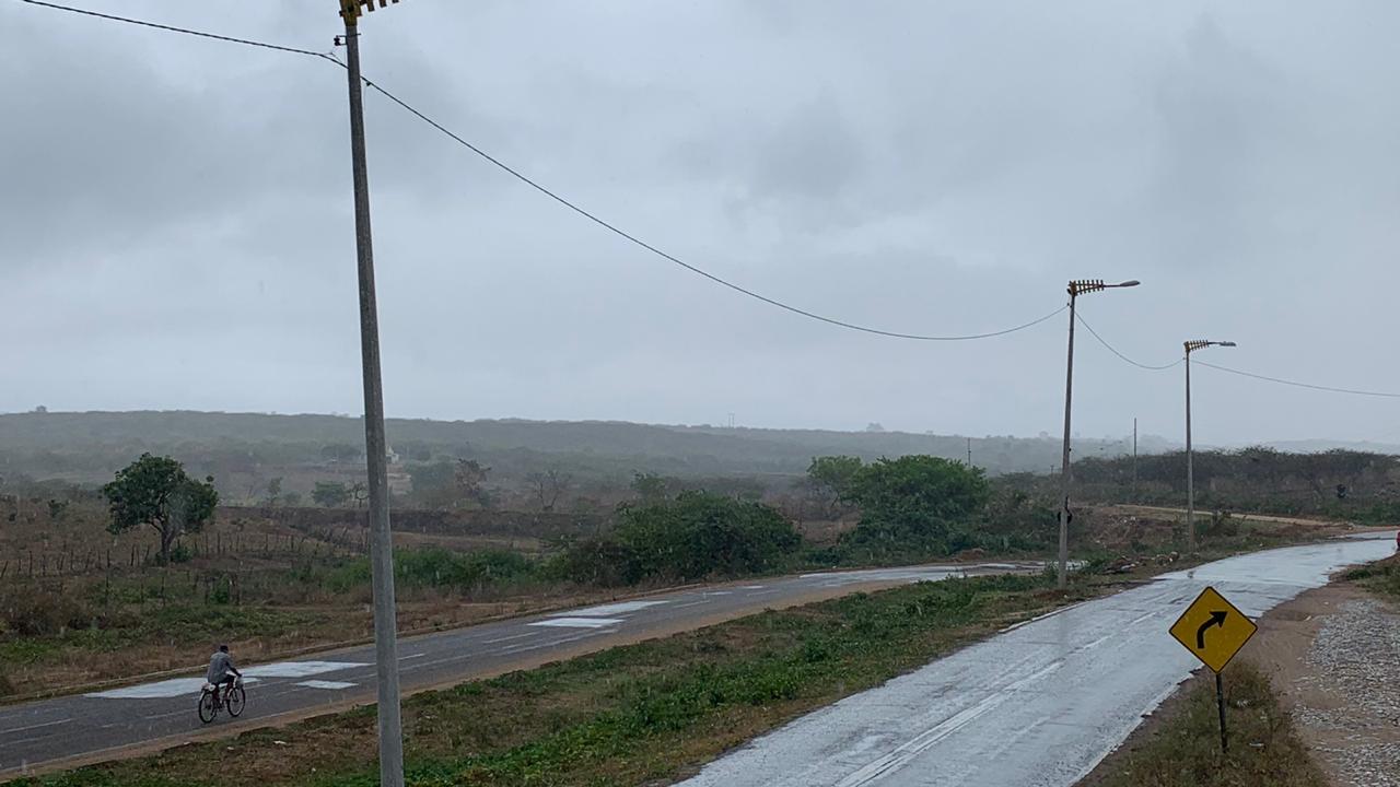 Posição do VCAN contribui para cenário favorável (FOTO: Marciel Bezerra)