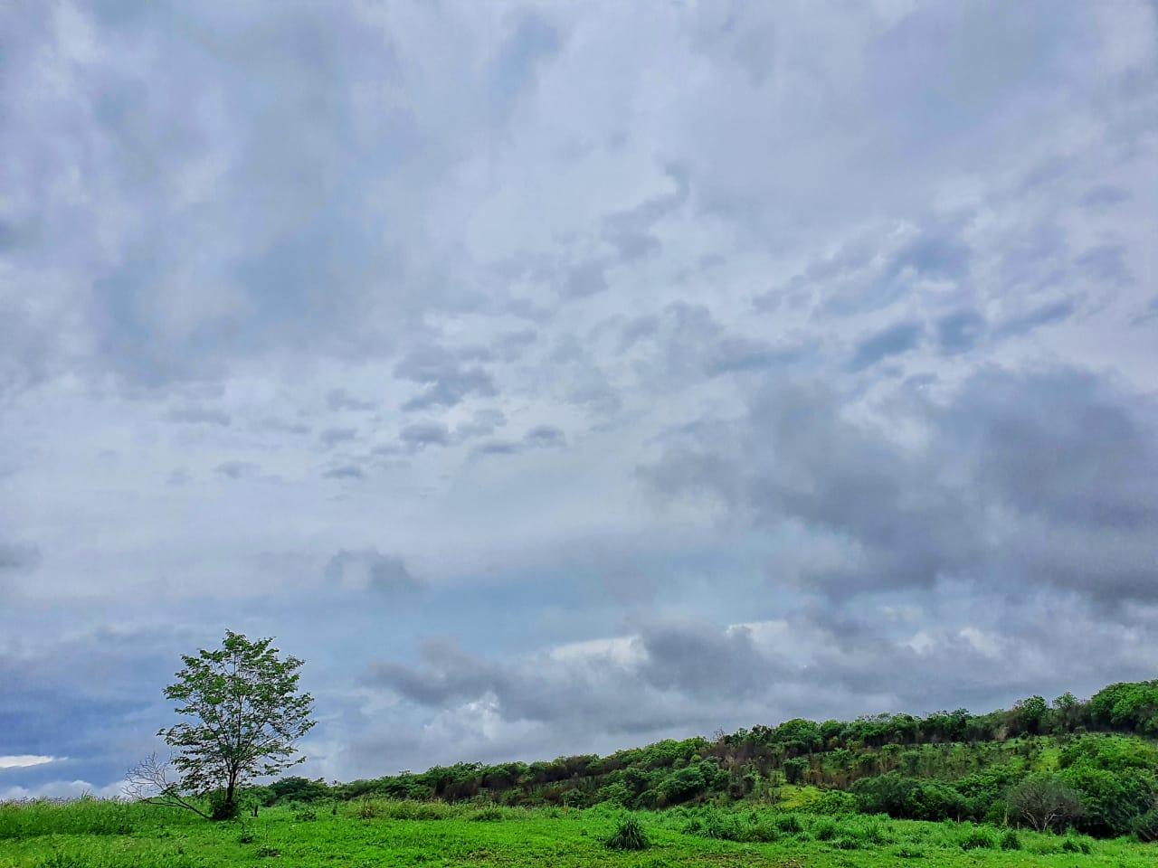 Para a porção sul do Estado, condições são bem favoráveis até quarta (FOTO: Danilo Freitas)
