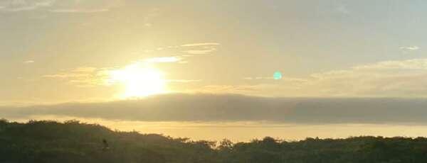Com chuvas pouco generalizadas, Ceará vai seguindo com todo território com seca FOTO: Marciel Bezerra)