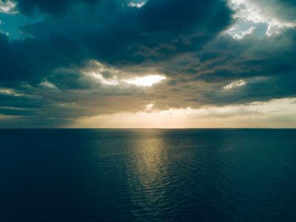 Quinta deve ser o dia mais chuvoso até o início do fim de semana (FOTO: Reprodução)