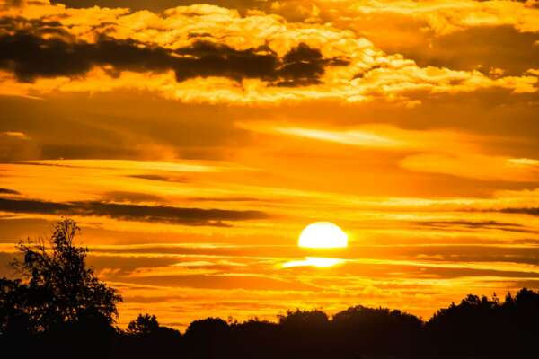 Calor deve seguir evidente nos próximos dias (FOTO: Reprodução)