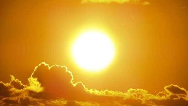 Quanto maior a temperatura, menor a umidade do ar (FOTO: Divulgação/Pexels)