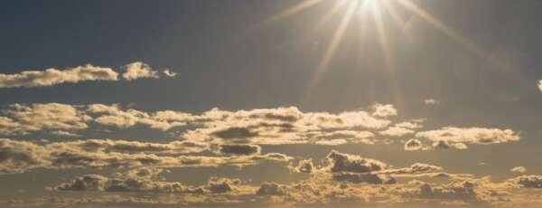 Céu claro deve seguir nos próximos dias (FOTO: Reprodução)