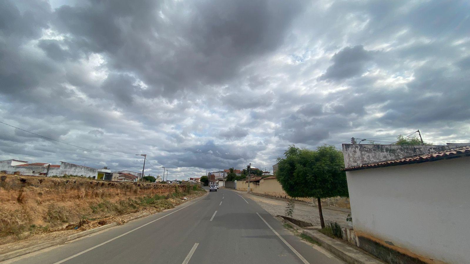 Sul do Estado do Ceará está entre as áreas com possibilidade de chuva (FOTO: Marciel Bezerra)