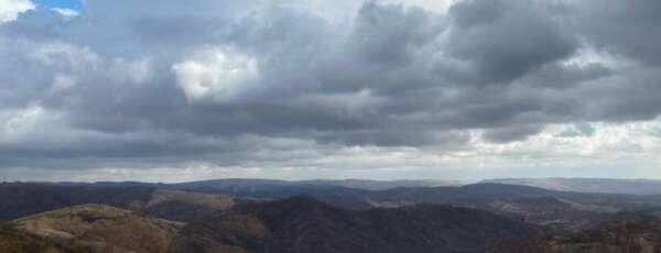 Cariri está entre as regiões com possibilidade de chuva (FOTO: Marciel Bezerra)