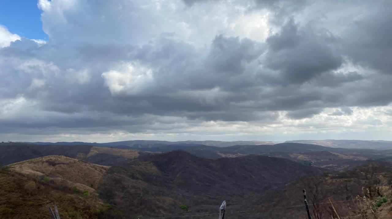 Ceará deve seguir com chuvas pontuais em determinadas regiões até sexta-feira (22); veja detalhes